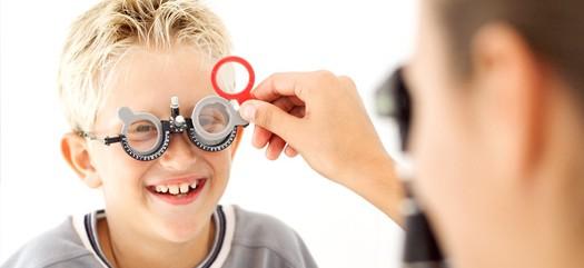 Eye Exam Costs
