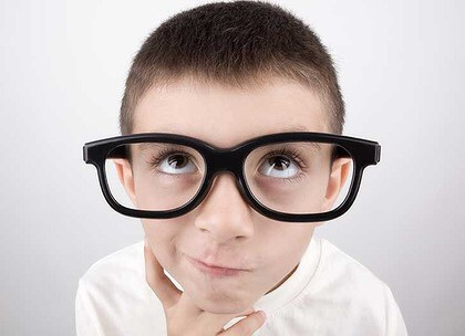 Choosing The Right Glasses For Kids