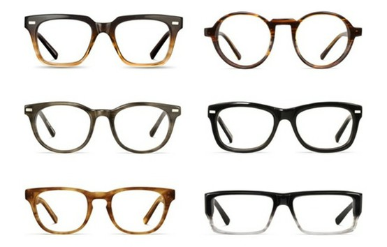 Eye Exam Costs at Warby Parker
