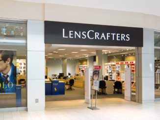 Eye Exam Costs at Lenscrafters