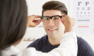 Eye Exam Costs at JCPenney